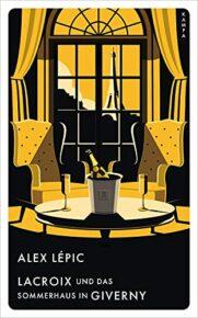 Bücher von Alex Lépic