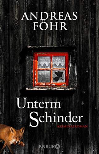 Bücher von Andreas Föhr in chronologischer Reihenfolge