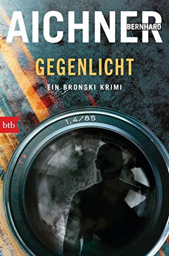 Bücher von Bernhard Aichner in der chronologischen Reihenfolge