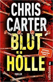 Bücher von Chris Carter