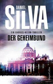 Bücher von Daniel Silva