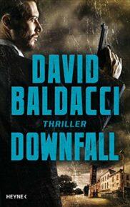Bücher von David Baldacci