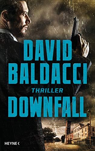 Bücher von David Baldacci in der chronologischen Reihenfolge