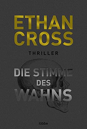 Bücher von Ethan Cross in chronologischer Reihenfolge