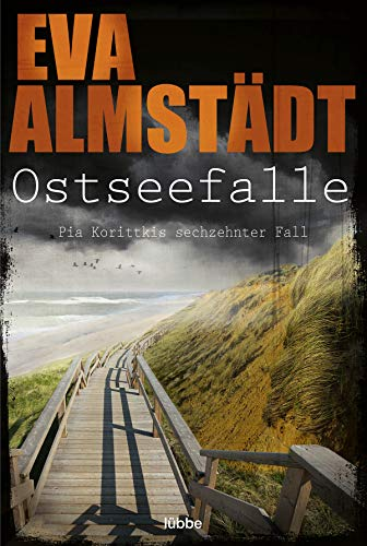 Bücher von Eva Almstädt in chronologischer Reihenfolge