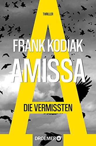 Bücher von Frank Kodiak in der chronologischen Reihenfolge