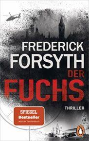 Bücher von Frederick Forsyth