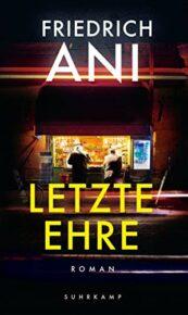 Bücher von Friedrich Ani