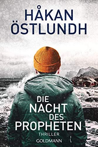 Bücher von Håkan Östlundh in der chronologischen Reihenfolge