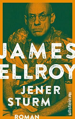 Bücher von James Ellroy in der chronologischen Reihenfolge