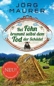 Bücher von Jörg Maurer