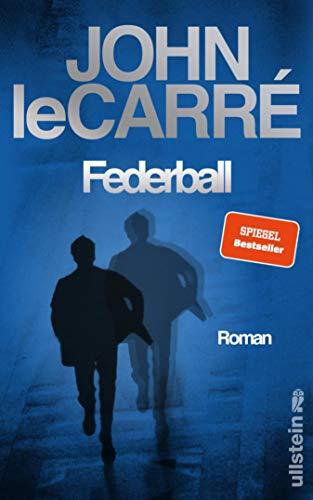 Bücher von John le Carré in der chronologischen Reihenfolge