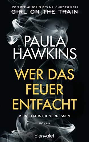Bücher von Paula Hawkins in der Reihenfolge nach VÖ