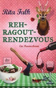 Eberhofer-Bücher von Rita Falk