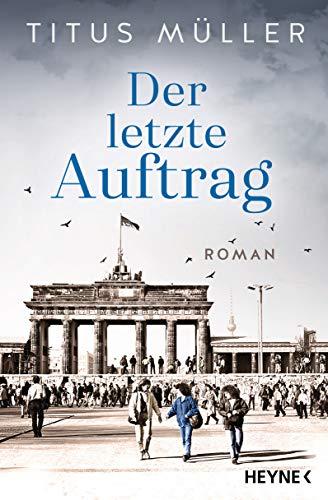 Bücher von Titus Müller in der chronologischen Reihenfolge
