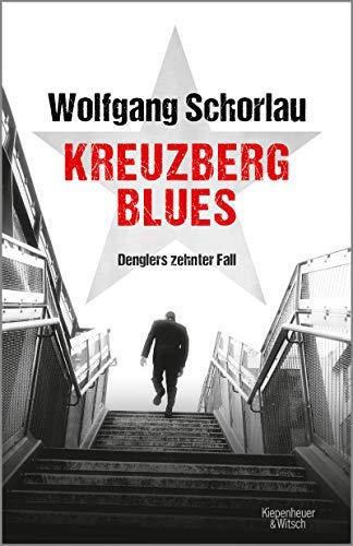 Bücher von Wolfgang Schorlau in chronologischer Reihenfolge