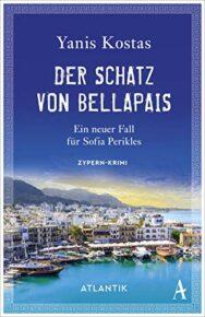 Bücher von Yanis Kostas